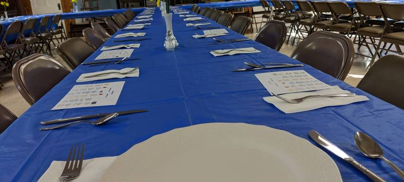 303rd Annual Meeting